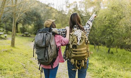 10 ideas para desarrollarte en turismo